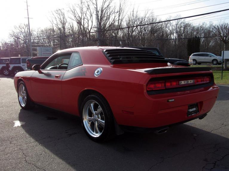 Used 2009 Dodge Challenger R/T for sale Sold at Victory Lotus in Princeton NJ 08540 5
