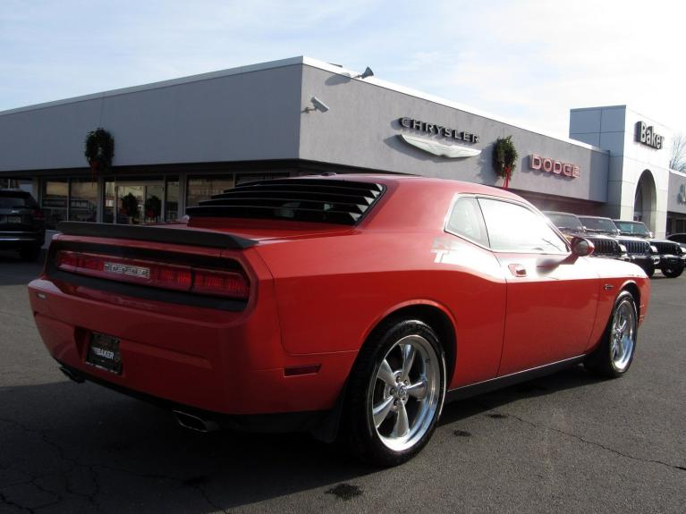 Used 2009 Dodge Challenger R/T for sale Sold at Victory Lotus in Princeton NJ 08540 7