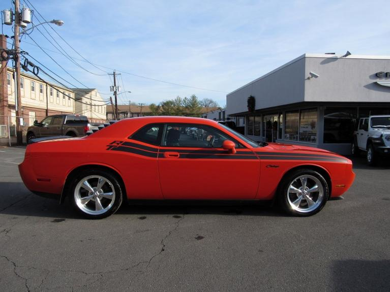 Used 2009 Dodge Challenger R/T for sale Sold at Victory Lotus in Princeton NJ 08540 8