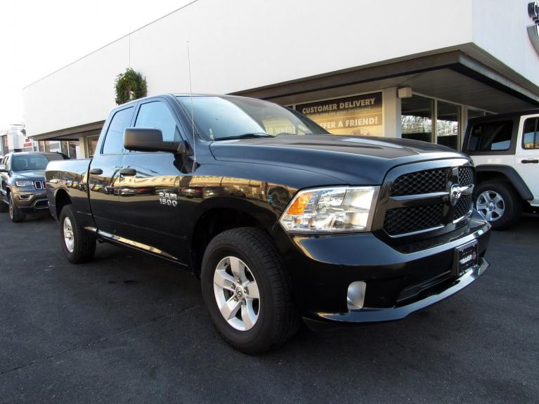 Used 2018 Ram 1500 Express for sale Sold at Victory Lotus in Princeton NJ 08540 2