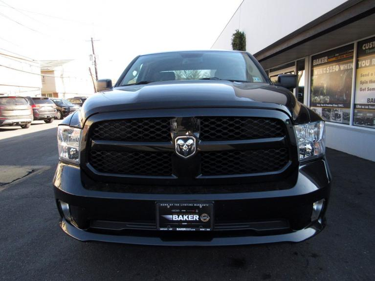 Used 2018 Ram 1500 Express for sale Sold at Victory Lotus in Princeton NJ 08540 3