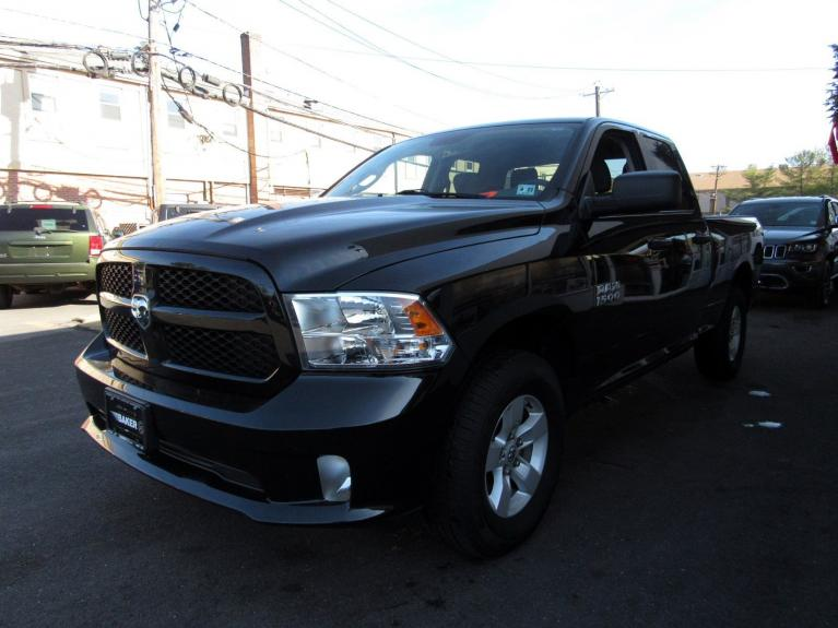 Used 2018 Ram 1500 Express for sale Sold at Victory Lotus in Princeton NJ 08540 4