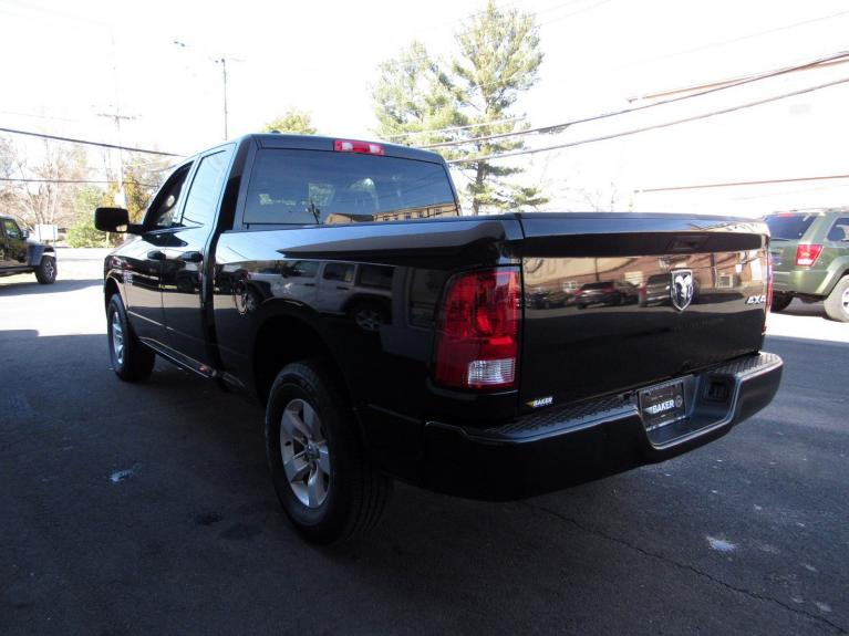 Used 2018 Ram 1500 Express for sale Sold at Victory Lotus in Princeton NJ 08540 5