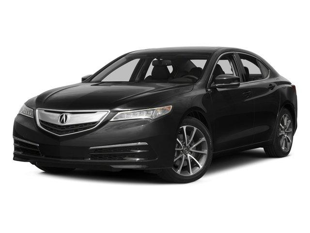 Used 2015 Acura TLX V6 for sale Sold at Victory Lotus in Princeton NJ 08540 1