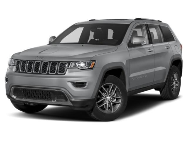 Used 2019 Jeep Grand Cherokee Limited for sale Sold at Victory Lotus in Princeton NJ 08540 1