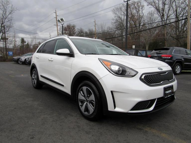 Used 2017 Kia Niro LX for sale Sold at Victory Lotus in Princeton NJ 08540 2