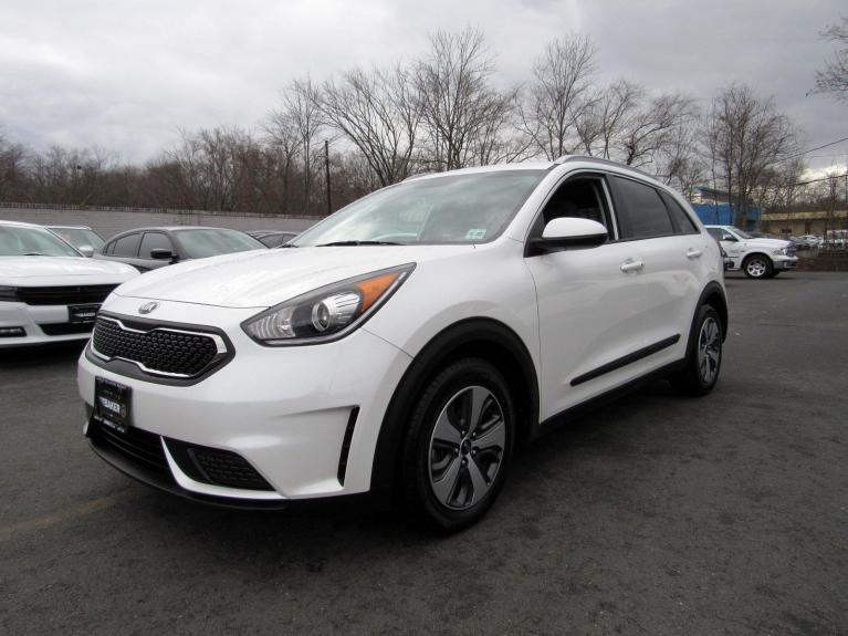 Used 2017 Kia Niro LX for sale Sold at Victory Lotus in Princeton NJ 08540 4