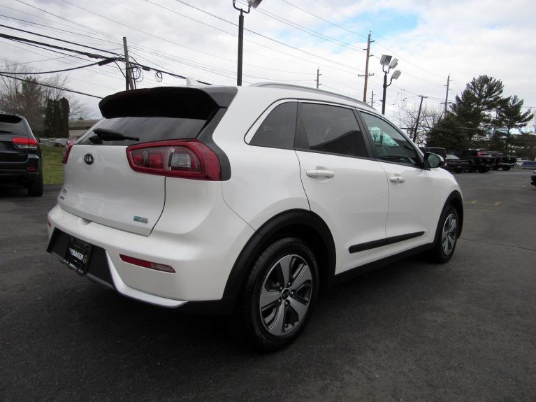 Used 2017 Kia Niro LX for sale Sold at Victory Lotus in Princeton NJ 08540 7