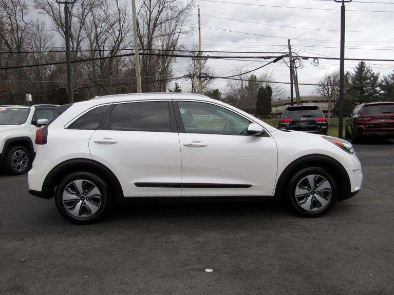 Used 2017 Kia Niro LX for sale Sold at Victory Lotus in Princeton NJ 08540 8