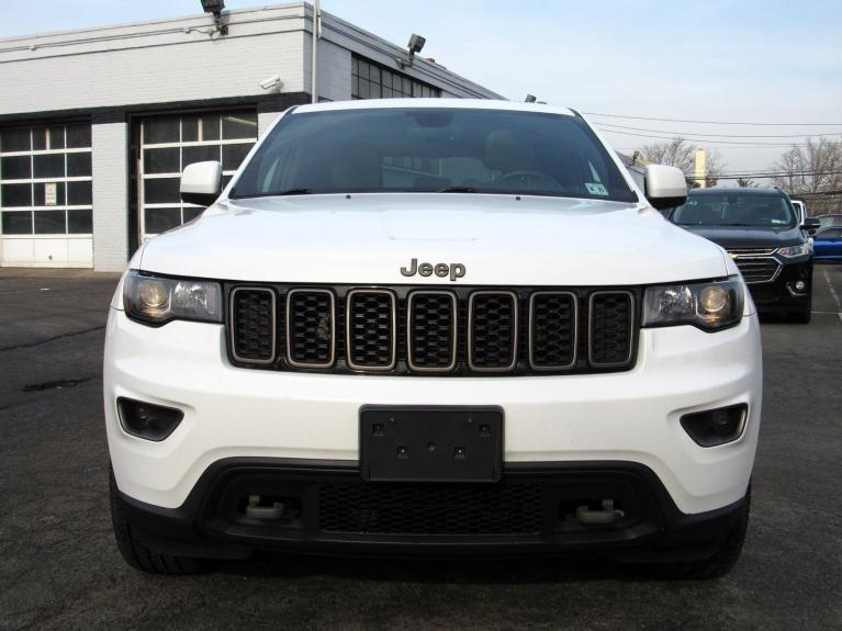 Used 2016 Jeep Grand Cherokee 75th Anniversary for sale Sold at Victory Lotus in Princeton NJ 08540 3