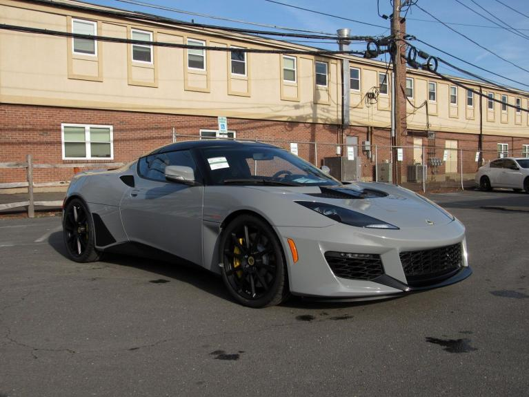 Used 2020 Lotus Evora GT for sale Sold at Victory Lotus in Princeton NJ 08540 2