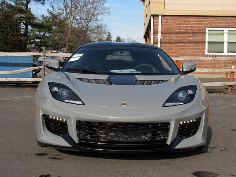 Used 2020 Lotus Evora GT for sale Sold at Victory Lotus in Princeton NJ 08540 3