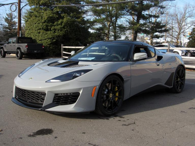 Used 2020 Lotus Evora GT for sale Sold at Victory Lotus in Princeton NJ 08540 4