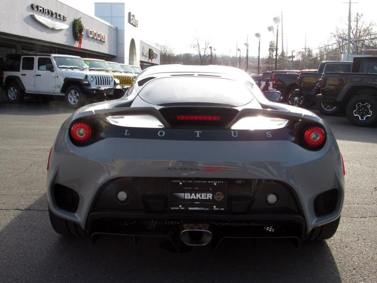 Used 2020 Lotus Evora GT for sale Sold at Victory Lotus in Princeton NJ 08540 6