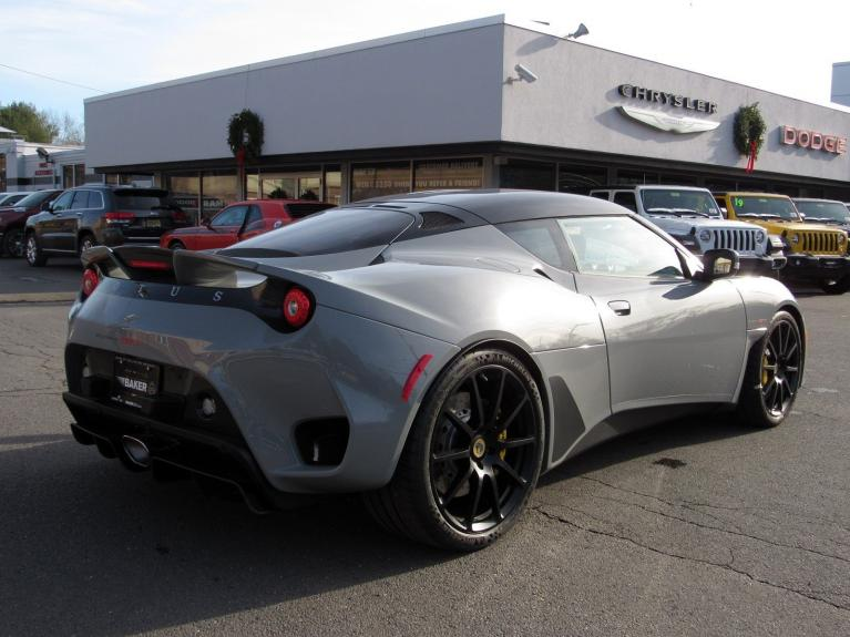 Used 2020 Lotus Evora GT for sale Sold at Victory Lotus in Princeton NJ 08540 7