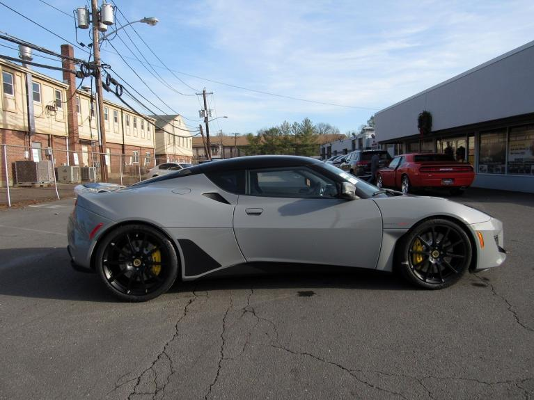 Used 2020 Lotus Evora GT for sale Sold at Victory Lotus in Princeton NJ 08540 8