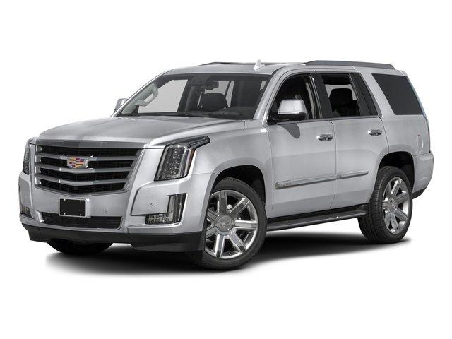 Used 2016 Cadillac Escalade Luxury Collection for sale Sold at Victory Lotus in Princeton NJ 08540 1