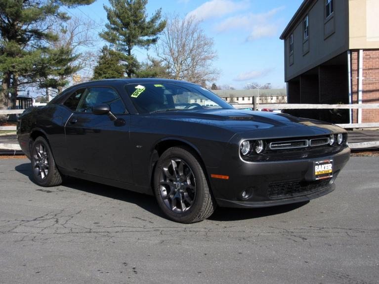 Used 2018 Dodge Challenger GT for sale Sold at Victory Lotus in Princeton NJ 08540 2