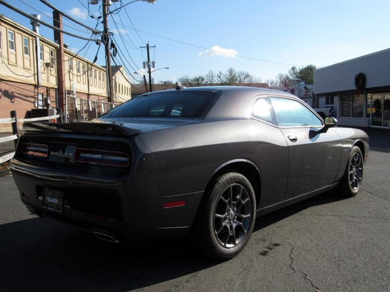 Used 2018 Dodge Challenger GT for sale Sold at Victory Lotus in Princeton NJ 08540 7