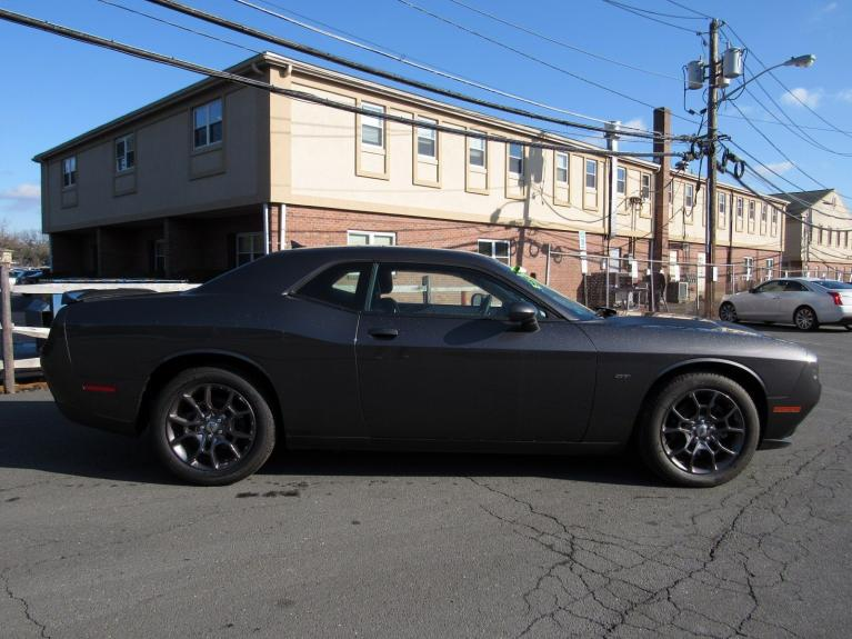 Used 2018 Dodge Challenger GT for sale Sold at Victory Lotus in Princeton NJ 08540 8
