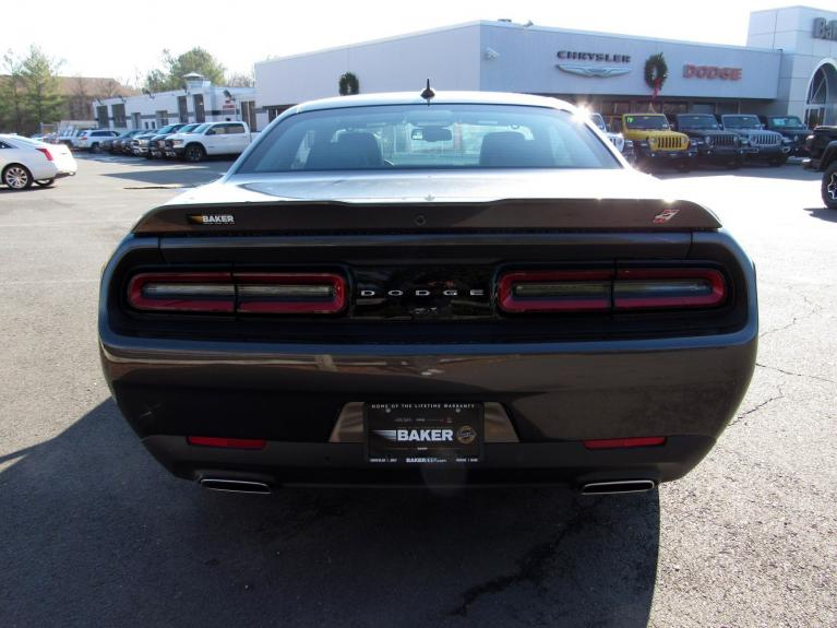 Used 2018 Dodge Challenger GT for sale Sold at Victory Lotus in Princeton NJ 08540 5