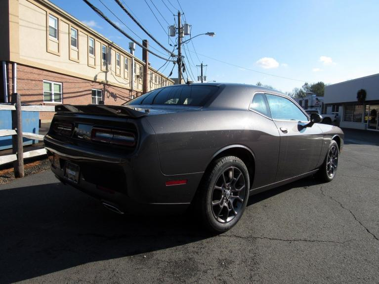 Used 2018 Dodge Challenger GT for sale Sold at Victory Lotus in Princeton NJ 08540 6