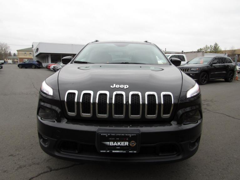 Used 2015 Jeep Cherokee Latitude for sale Sold at Victory Lotus in Princeton NJ 08540 3