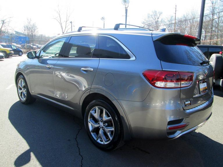Used 2016 Kia Sorento SX for sale Sold at Victory Lotus in Princeton NJ 08540 5