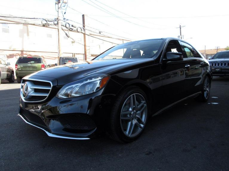 Used 2014 Mercedes-Benz E-Class E 550 Sport for sale Sold at Victory Lotus in Princeton NJ 08540 4