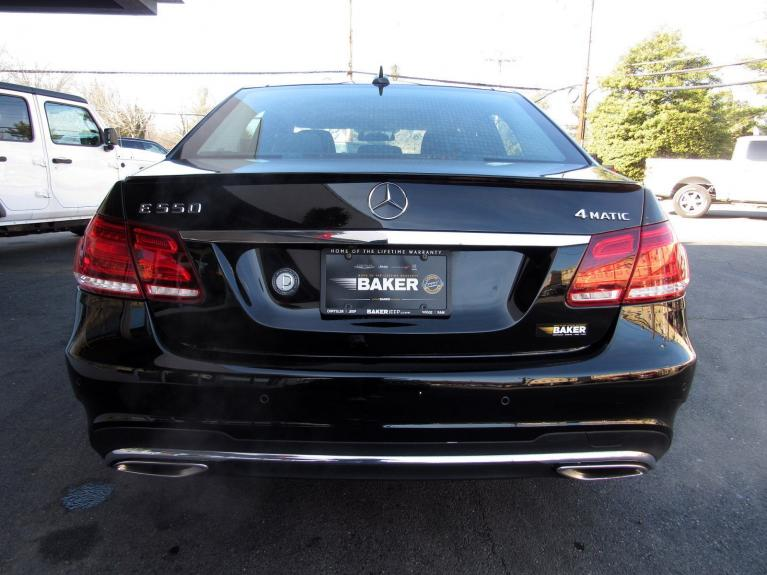 Used 2014 Mercedes-Benz E-Class E 550 Sport for sale Sold at Victory Lotus in Princeton NJ 08540 6