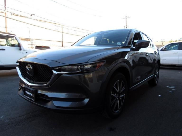 Used 2018 Mazda CX-5 Touring for sale Sold at Victory Lotus in Princeton NJ 08540 4