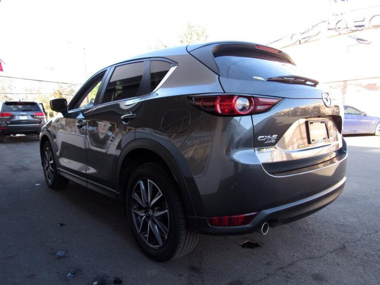 Used 2018 Mazda CX-5 Touring for sale Sold at Victory Lotus in Princeton NJ 08540 5