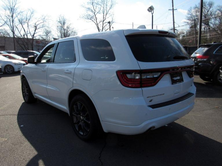 Used 2018 Dodge Durango R/T for sale Sold at Victory Lotus in Princeton NJ 08540 5