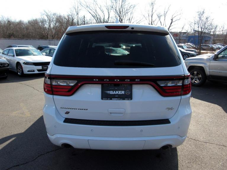 Used 2018 Dodge Durango R/T for sale Sold at Victory Lotus in Princeton NJ 08540 6