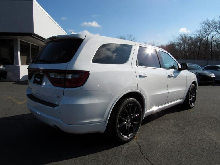 Used 2018 Dodge Durango R/T for sale Sold at Victory Lotus in Princeton NJ 08540 7