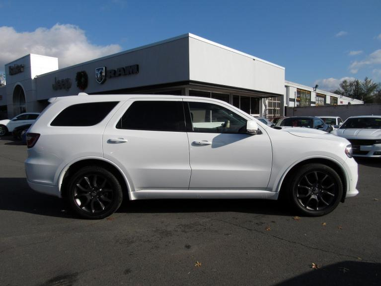 Used 2018 Dodge Durango R/T for sale Sold at Victory Lotus in Princeton NJ 08540 8