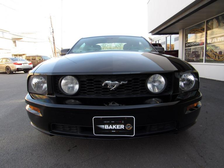 Used 2009 Ford Mustang GT for sale Sold at Victory Lotus in Princeton NJ 08540 3