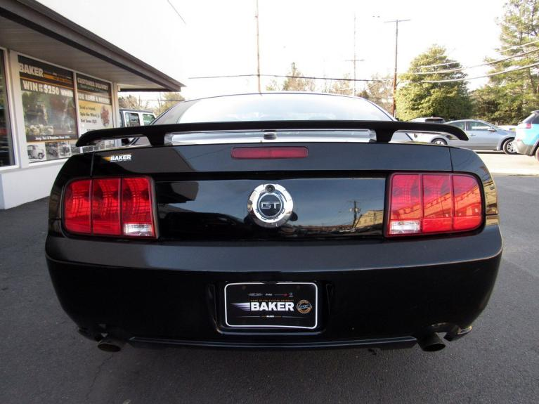 Used 2009 Ford Mustang GT for sale Sold at Victory Lotus in Princeton NJ 08540 6