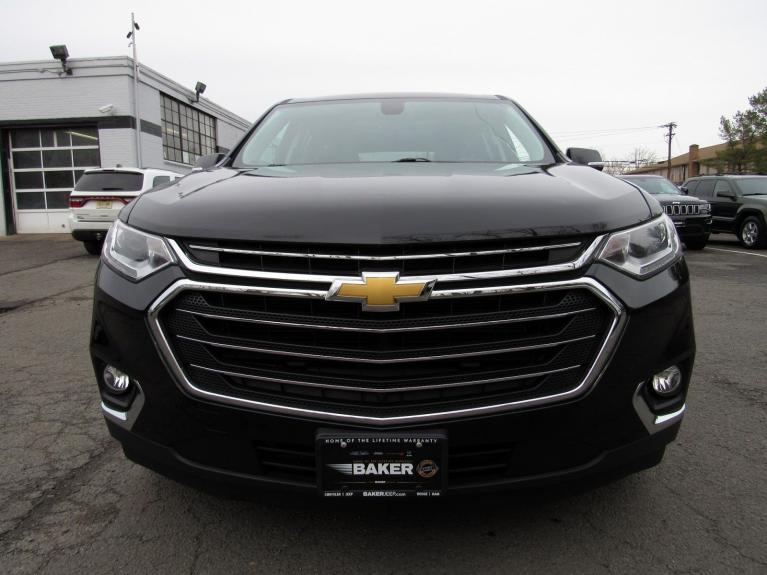Used 2018 Chevrolet Traverse LT Leather for sale Sold at Victory Lotus in Princeton NJ 08540 3