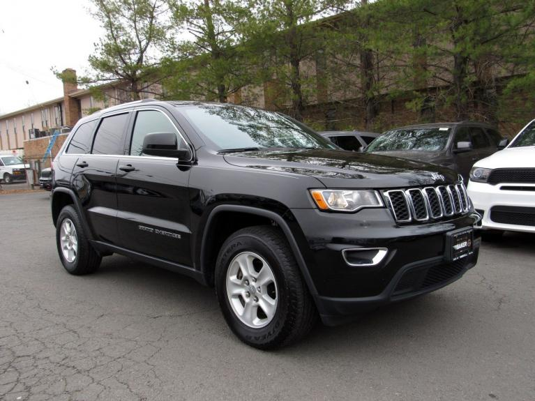 Used 2017 Jeep Grand Cherokee Laredo for sale Sold at Victory Lotus in Princeton NJ 08540 2