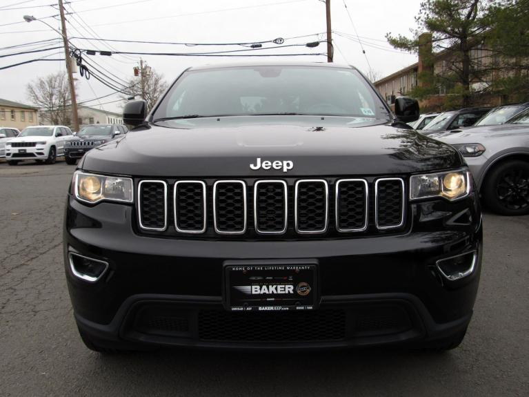 Used 2017 Jeep Grand Cherokee Laredo for sale Sold at Victory Lotus in Princeton NJ 08540 3