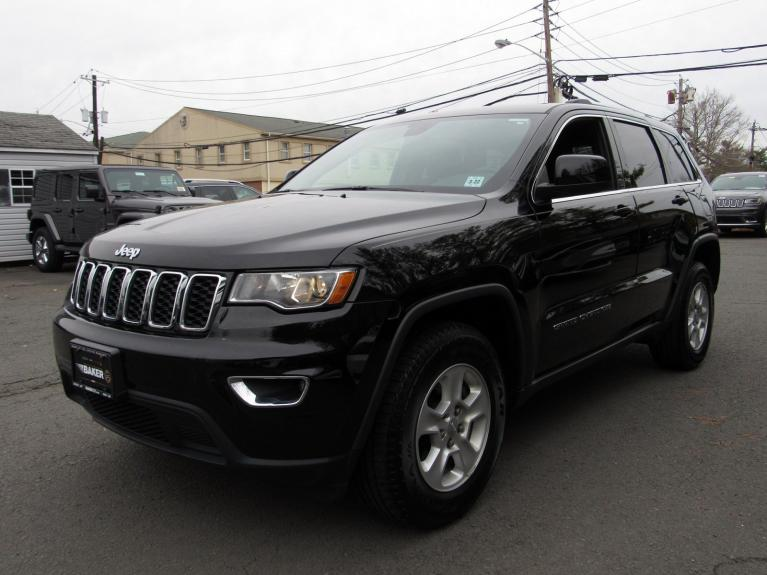 Used 2017 Jeep Grand Cherokee Laredo for sale Sold at Victory Lotus in Princeton NJ 08540 4