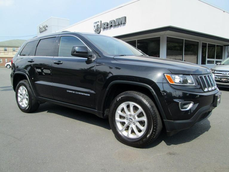 Used 2014 Jeep Grand Cherokee Laredo for sale Sold at Victory Lotus in Princeton NJ 08540 2