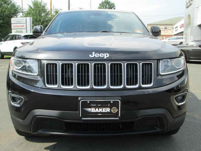 Used 2014 Jeep Grand Cherokee Laredo for sale Sold at Victory Lotus in Princeton NJ 08540 3