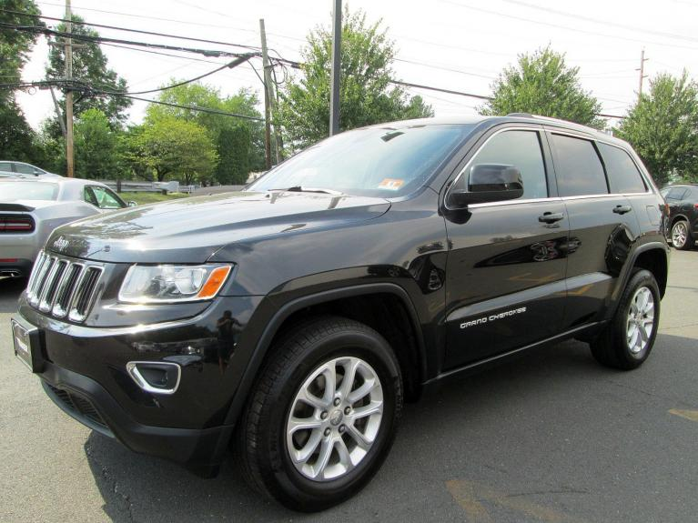 Used 2014 Jeep Grand Cherokee Laredo for sale Sold at Victory Lotus in Princeton NJ 08540 4