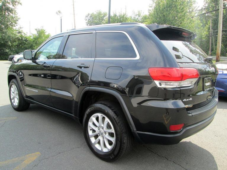 Used 2014 Jeep Grand Cherokee Laredo for sale Sold at Victory Lotus in Princeton NJ 08540 5