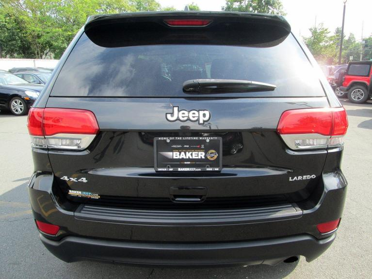 Used 2014 Jeep Grand Cherokee Laredo for sale Sold at Victory Lotus in Princeton NJ 08540 6