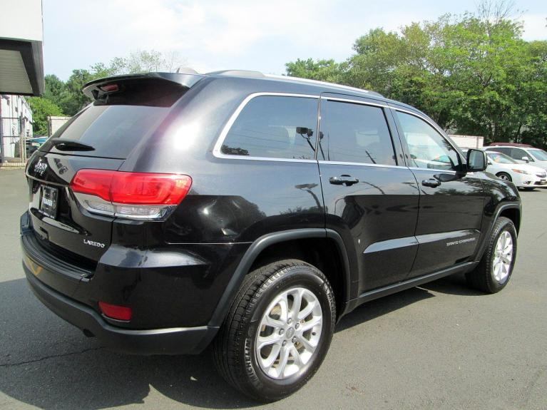 Used 2014 Jeep Grand Cherokee Laredo for sale Sold at Victory Lotus in Princeton NJ 08540 7