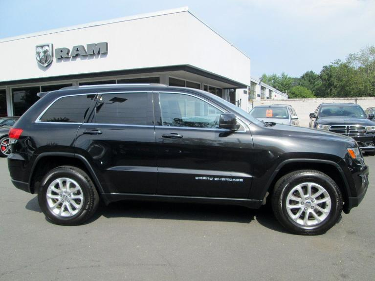 Used 2014 Jeep Grand Cherokee Laredo for sale Sold at Victory Lotus in Princeton NJ 08540 8