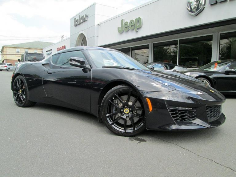 Used 2017 Lotus Evora 400 for sale Sold at Victory Lotus in Princeton NJ 08540 2